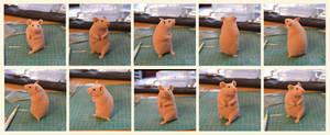 Hamster WIP