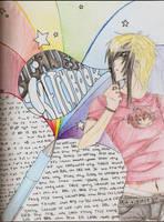Sketch Book Intro by KingSasugay