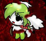 PKMN Creepypasta Art 2 - Skye 1