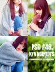 PSD #46 - Kya Nguyen's