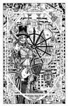 Steampunk Seductress