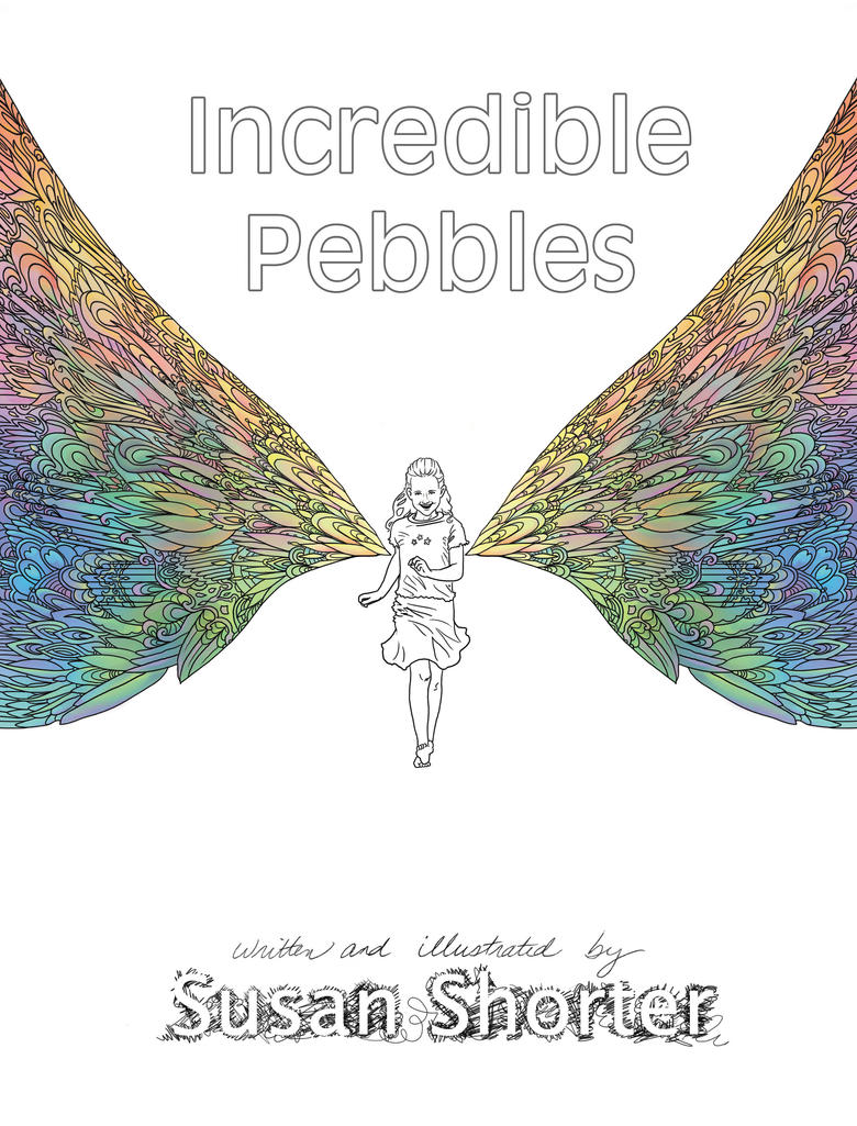 Incredible Pebbles by bookstoresue