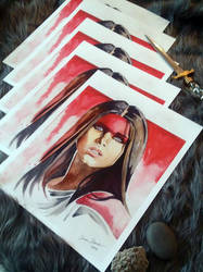 Bloodreina Prints
