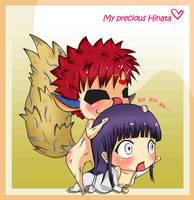 My precious Hinata