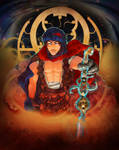 Prince of Persia Contest Entry