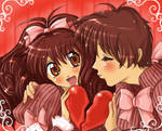 Happy Valentine's + 10k Hits