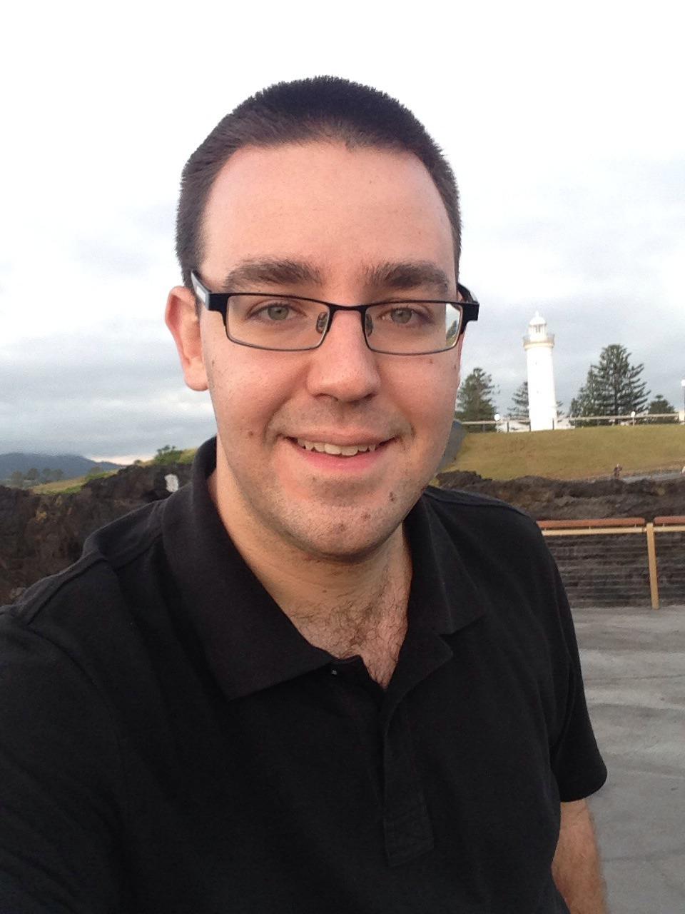 BrendanR85's Profile Picture