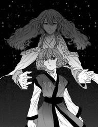 Akatsuki no Yona  by Yona42