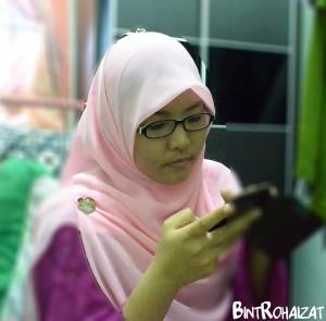 BintRohaizat's Profile Picture