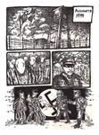 Maus: Auschwitz Execution