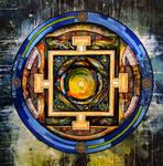 Large Scale Mandala Commission