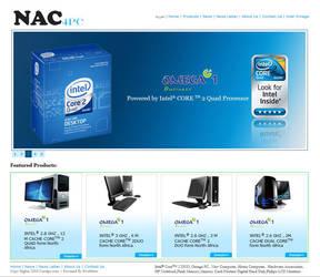 ewebbers web design pc website