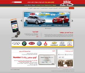 ewebbers cars Web Desgn