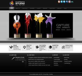 ewebbers studio Website Design