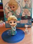 Elsa Nendoroid HOLY EFF SHE'S ADORBZ