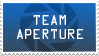 Team Aperture by Maki-Tak