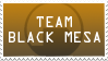 Team Black Mesa by Maki-Tak