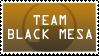 Team Black Mesa by Maki-Tak