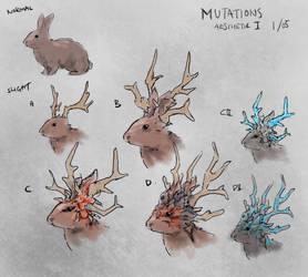 Creatures A1
