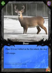 Deer - OotS: TBG