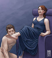 Proper Relations by Darkside115