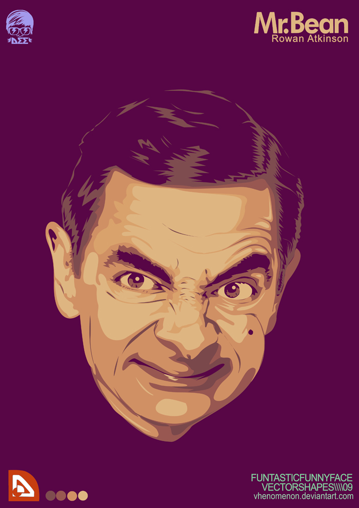 Did Mr Bean Die In A Car Accident