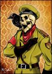 dead by ideology