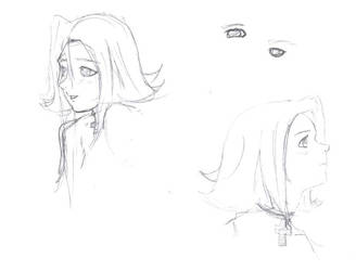 Reis Sketch by lacan