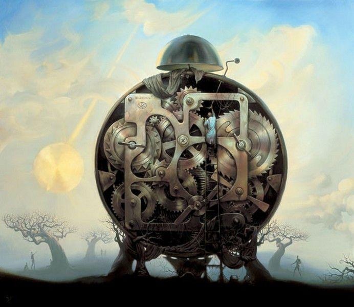 machine arts