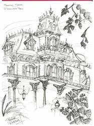 Phantom Manor by Kaloo86