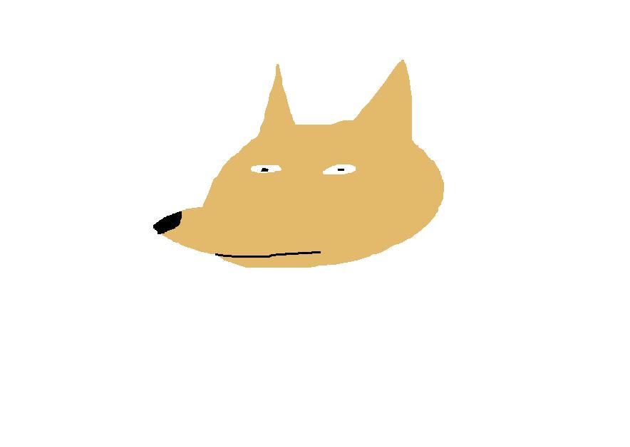 Default doge by Toketsu-Mun on DeviantArt
