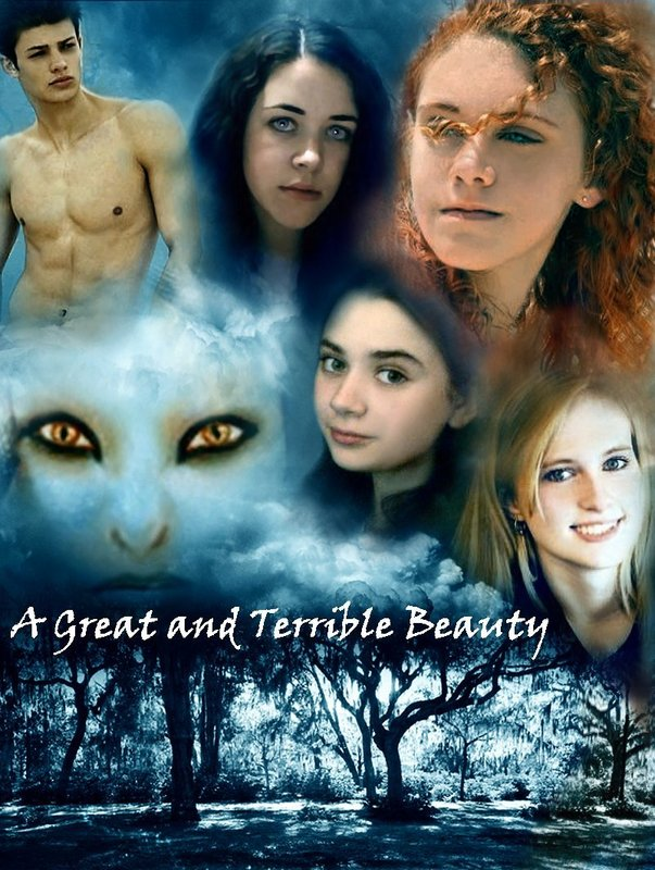 great and terrible beauty review I'm making pleasure reading a priority this summer– no matter what and i am ready, ready, ready for summer so, i'm starting my summer reading off.