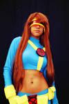 x-woman Cyclops