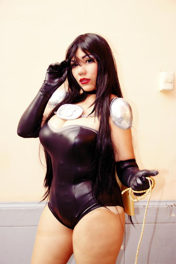 [Musas do Cosplay] Superwoman_dc_comics_by_dashcosplay-d7buy22