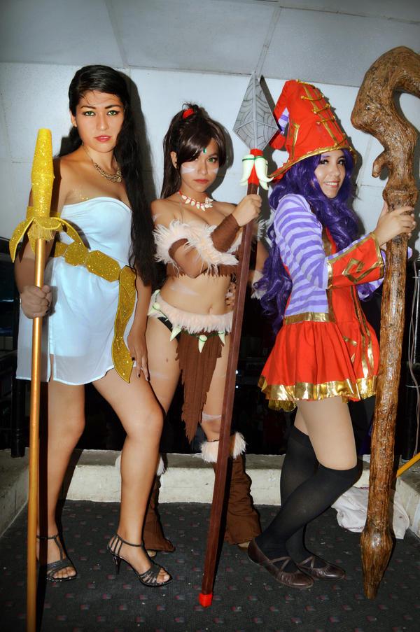 Ragnarok2016 Girls (9)