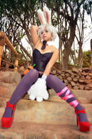 Riven-bunny Erisu (1) by dashcosplay
