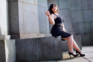 Alaya Blackdress-heels   (2) by dashcosplay