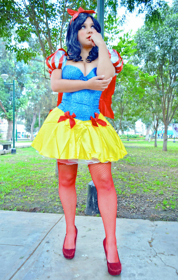 Disneyggg (12) by dashcosplay