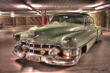 Cadillac   HDReam by evrengunturkun