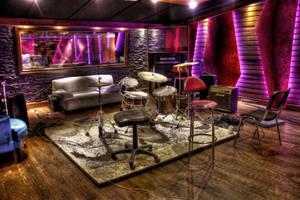 Studio HDR