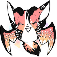 MYSTERY EGG ADOPT AUCTION (CLOSED) by SilverFeather-Adopts