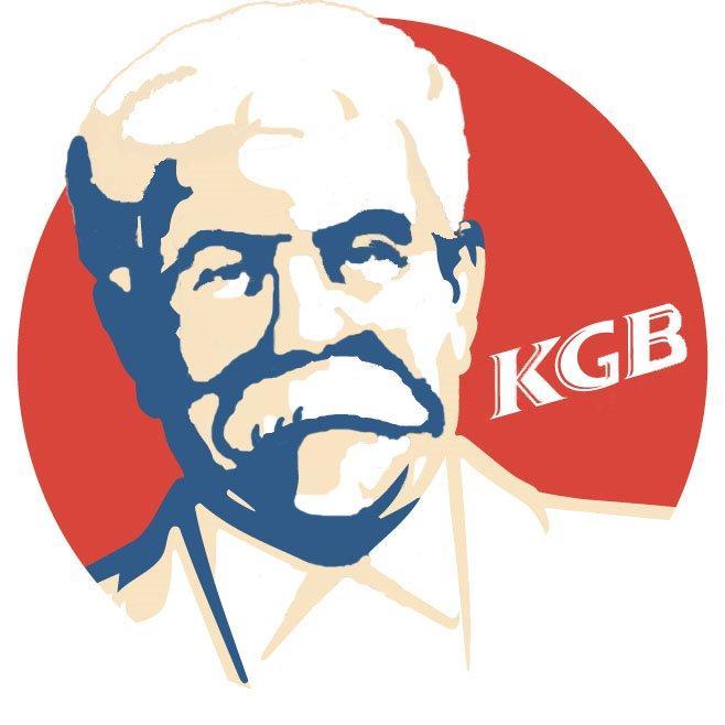 KFC-KGB by itsme7
