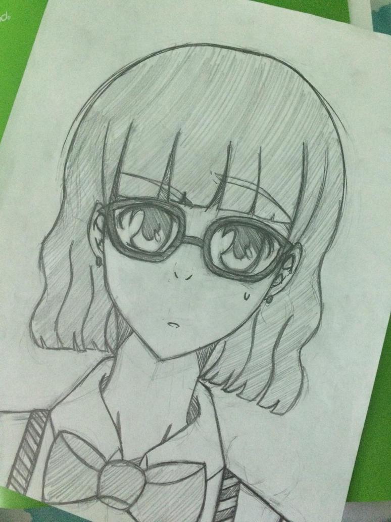 =nerd= by MissCeciliaWhite