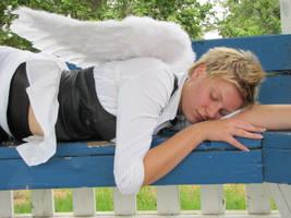 Fallen angels exist too by fallenangelalchemist
