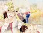 Tama+Haru : Understanding Love