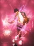 Tamer Hosny Dance 2010
