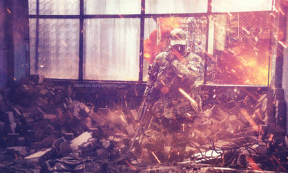 After War by omar05