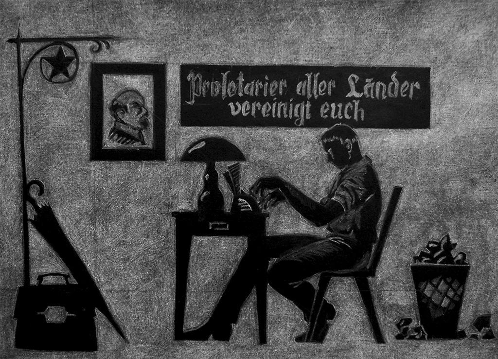 Proletarier by derBudaika