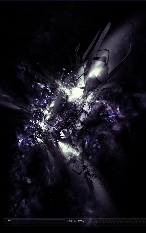 Phantom Heaven by Bladeshock