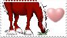 Epona stamp by myah5000